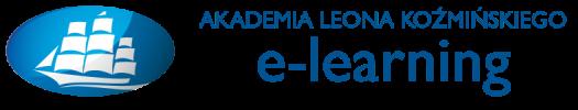 Platforma e-learningowa Akademii Leona Koźmińskiego